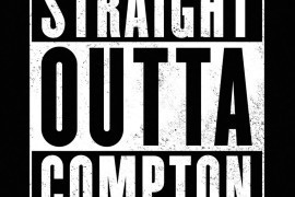 New Trailer and Character Posters for 'Straight Outta Compton'