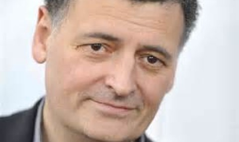 Doctor Who's Steven Moffat on Quitting Twitter, Harry Potter v Twilight, and Sandwiches