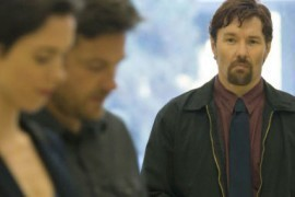 The Creepy First Trailer for Joel Edgerton's Directorial Debut 'The Gift'