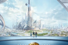 2 New Featurettes Focus on the Young Women of 'Tomorrowland'