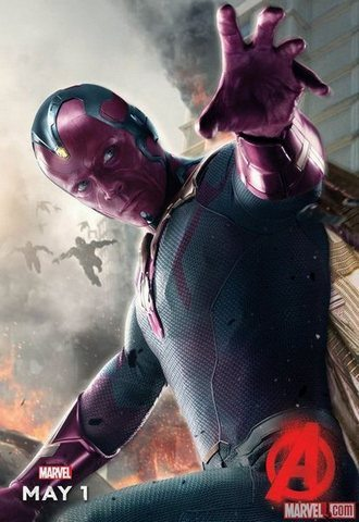 vision poster