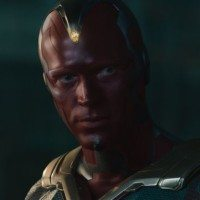 The Vision Revealed in New 'Avengers: Age of Ultron' Set Photos