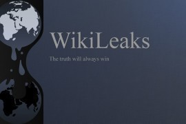 Wikileaks Releases Sony Emails, and They Are Full of Interesting Stories