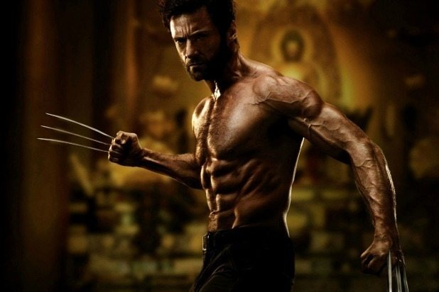 'Wolverine 2′ Unfortunately Nabs 'Green Lantern' Scribe for Sequel