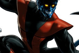 First Look at Nightcrawler from 'X-Men: Apocalypse'