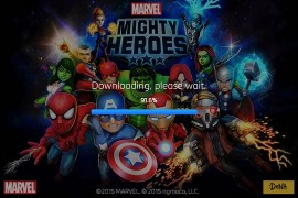 MARVEL Mighty Heroes – Mobile Game Review: Mighty is an Overstatement