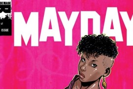 Preview: Black Mask Studios' 'MAYDAY' #1