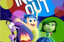 New Film Clip from Disney's Inside Out!