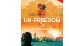 Dark Frames Presents: UnFreedom Opening at Laemmle NoHo this Friday, May 29th