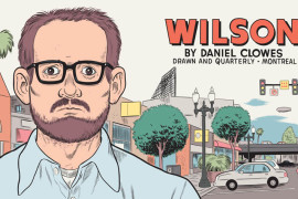 Daniel Clowes' 'Wilson' Heads to the Big Screen with Woody Harrelson and Laura Dern