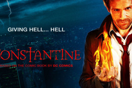 Updated: 'Constantine' Officially Cancelled by NBC but There's Still Hope