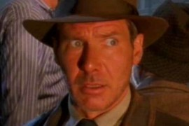 Lucasfilm President Kathleen Kennedy Confirms New 'Indiana Jones' Movie in the Works