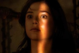 Tiptoe Through the Tulips for 'Insidious: Chapter 3′