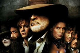 Reboot of 'League of Extraordinary Gentlemen' Reportedly in the Works