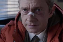 Martin Freeman Joins 'Captain America: Civil War'