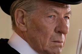 Ian McKellen is an Aging Sherlock Holmes in the 'Mr. Holmes' Trailer