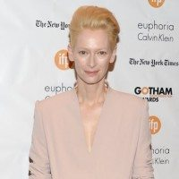 Is Tilda Swinton Joining Benedict Cumberbatch in Marvel's 'Doctor Strange'?