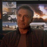 The Cast & Crew of 'Tomorrowland' Discuss NASA, Optimism, and George Clooney's Rapping