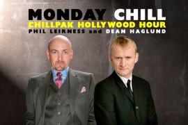 Chillpak Hollywood Hour #433