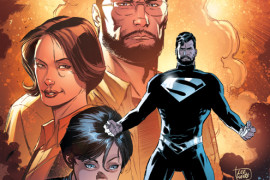 DC Entertainment Announces Three 'Convergence' Spin-Offs
