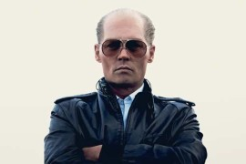 'Black Mass' is Bloody, Brutal, and Blah