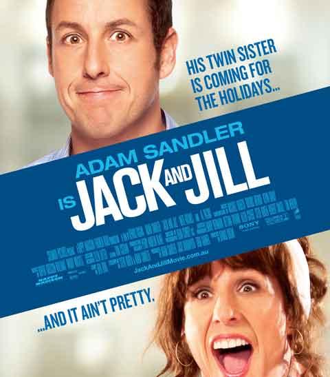 Jack And Jill 2011 Ii Movie