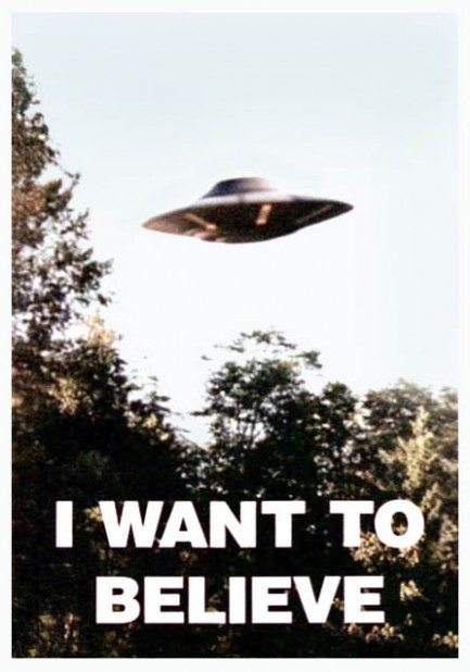 The 'X-Files: I Want to Believe' Mini-Series First Teaser ...