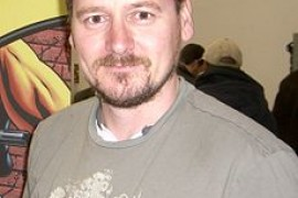Great Talent From Across The Pond: An Interview with Mike McKone
