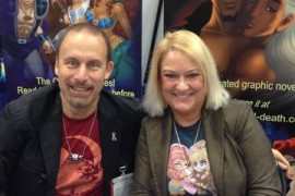 Elven Legends: Interview with Wendy and Richard Pini