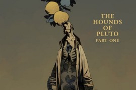 Preview Pages for Mike Mignola's 'Hellboy in Hell' #7 from Dark Horse