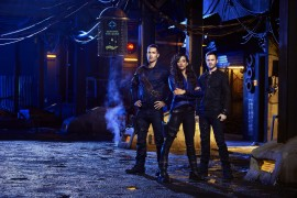 Syfy Renews 'Killjoys', 'Dark Matter' for Second Seasons, Brings Classic Award-Winning Novels to Television, and so Much More