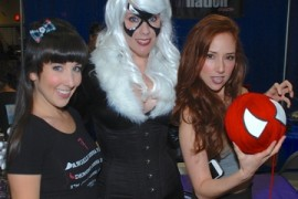 Popcorn Podcast Presents: Hilly and Hannah Hindi of The Hillywood Show