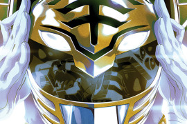 'Mighty Morphin Power Rangers' Ongoing from Kyle Higgins and BOOM! Studios in January