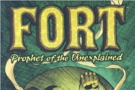 31 Days of Horror Comics Day 6 – 'Fort: Prophet of the Unexplained' is Revisionist Historical Horror