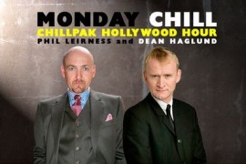 Chillpak Hollywood Hour #455