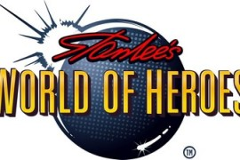 Stan Lee's 'World of Heroes' Premieres at Comikaze