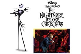 'Nightmare Before Christmas' Live at the Hollywood Bowl Review