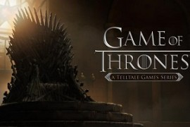 'Game of Thrones: A Telltale Games Series Episode 6 – The Ice Dragon' Review
