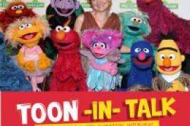 Toon-In Talk Episode 22: Interview with Cheryl Henson