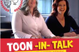 Toon-In Talk Episode 23: Interview with Kristy Scanlan