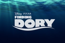 Disney•Pixar's Finding Dory Official Trailer