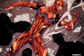The Flash #46 – Thawne is on the Run