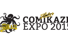 A Review of Stan Lee's Comikaze Expo 2015