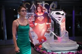 """Anything He Can Do, She Can Do Better – Supergirl """"Fight or Flight"""" Episode Review"""