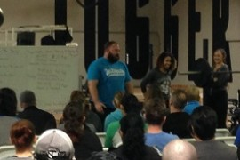 The Path to a Better Squat – JTS Strength's Squat Workshop