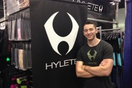 """John Palmer Breaks Down Why """"Hylete"""" is the Best of the Best"""