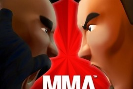 MMA Federation Hit Mobile on January 14th