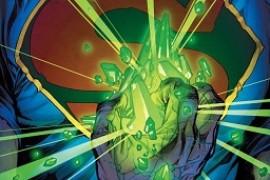 Can Kryptonite Finally Save Superman!?!