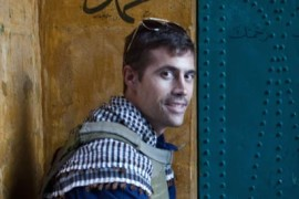 'Jim: The James Foley Story' is a Heartbreaking Exploration of the Slain Journalist's Life