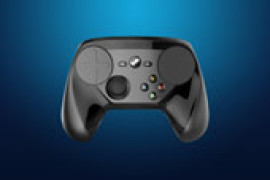 The Steam Controller-The Multi-Role Game Pad for PC Gamers